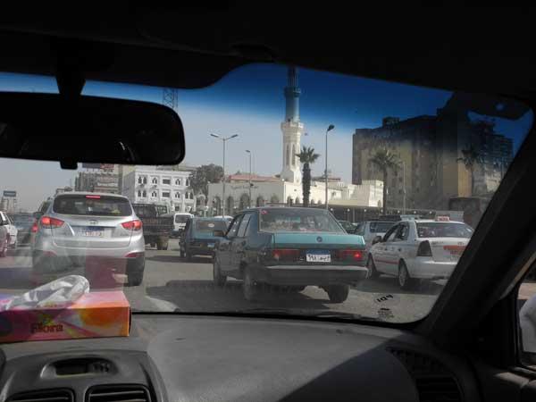 geschäfte machen in ägypten